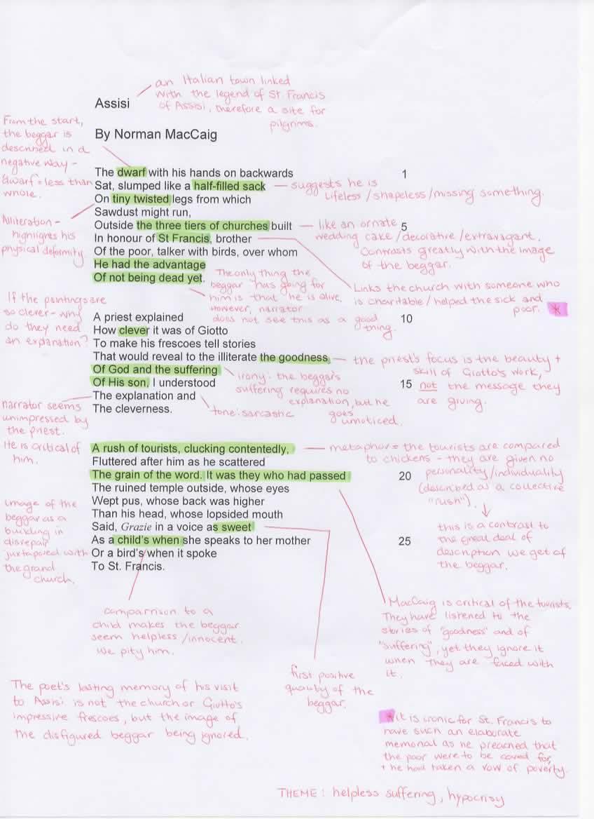 A Procedure How Essay Write Good to